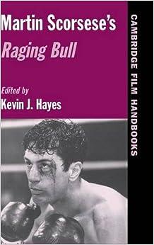 Martin Scorsese's Raging Bull (Cambridge Film Handbooks)