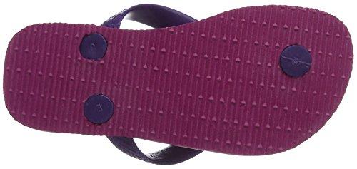 Brasil Logo Havaianas Mehrfarbig Zehentrenner Unisex new Rose raspberry erwachsene Purple tEtwqvSnU