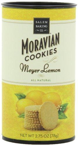 Meyer Lemon Cake - 9
