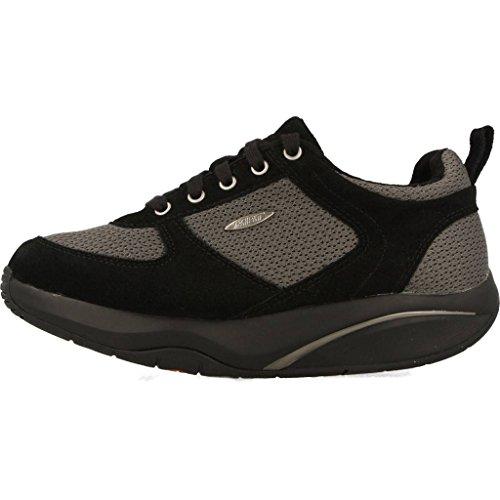 Mbt Femme Noir Baskets Anataka black Gray Charcoal 201 W wqRTvwxp