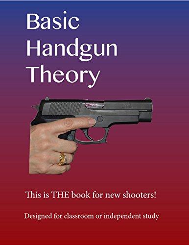 Basic Handgun Theory