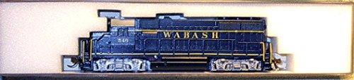Gp40 Diesel Locomotive - N Scale - GP-40