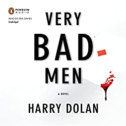 Very Bad Men