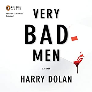 Very Bad Men Hörbuch