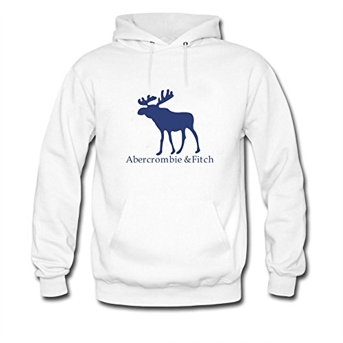 the Abercrombie & Fitch Logo For men Printed Sweatshirt Pullover Hoody