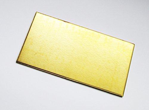 Aluminium Sheet 1.2mm 50mm x 250mm Metal Off Cuts Prime Quality