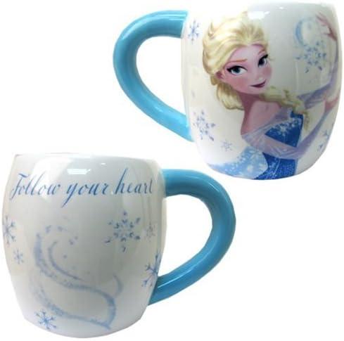 Multicolor 14 oz Westland Giftware Stoneware Mug Frozen