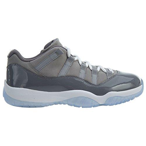 Pictures of Jordan Nike Air Retro 11 Low Cool 7