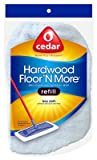 O-Cedar Hardwood Floor N More Terry Cloth Refill