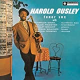 Tenor Sax by HAROLD OUSLEY (2013-03-19)