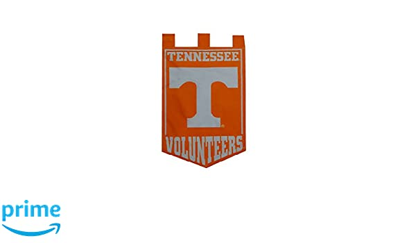 One Size Game Day Outfitters NCAA Tennessee Volunteers Metal Card Holder Multicolor