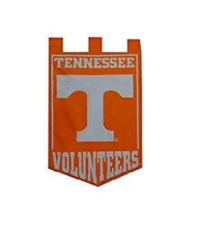 One Size Game Day Outfitters NCAA Tennessee Volunteers Flag Multicolor