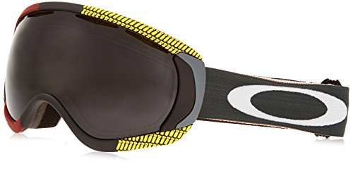 Oakley OO7047-28 Canopy Eyewear, Marauder, Dark Grey - Japan Oakley