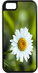 Blueberry Design iPhone 4 iPhone 4S Case White Anemone Flowers - Ideal Gift