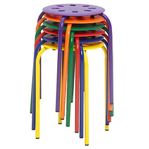 Best Classroom Stools Set Axyco Reviews
