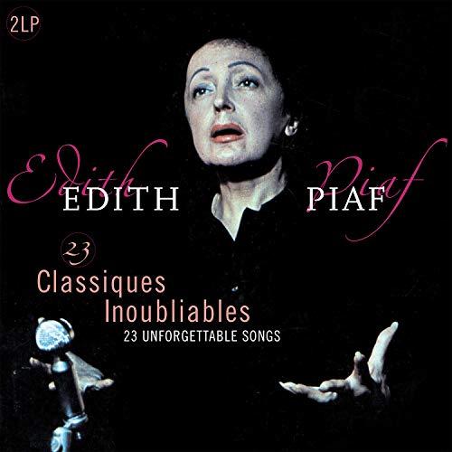 23 Classiques Inoubliables (Unforgettable Classics)