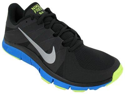 the latest 018b6 1233b Nike Free Trainer 5.0 Mens Cross Training Shoes 511018-004 Black 11 M US,  Sports   Outdoors - Amazon Canada