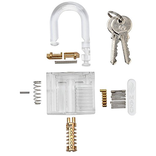 educational-toys-diy-clear-demonstration-padlock
