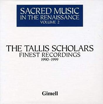 Vol.1 /& 2 Renaissance