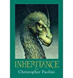 img - for Inheritance (Inheritance Cycle, Book 4) book / textbook / text book