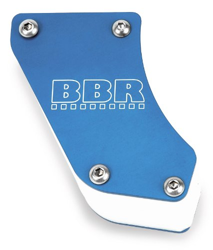 BBR Motorsports Chain Guide - Blue 340-YTR-1221 ()