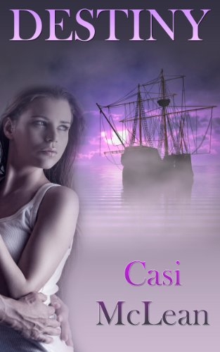 Book: Destiny by Casi McLean