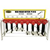 Hitch Pin Redhead Asst