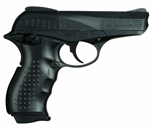 Daisy Outdoor Products Euro Pistol (Black, 7.1 Inch)