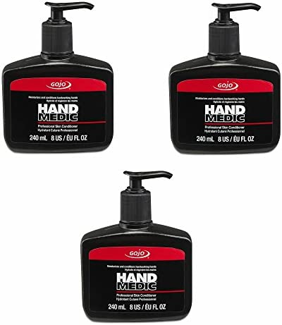 Hand Medic Professional Skin Conditioner Set of 3