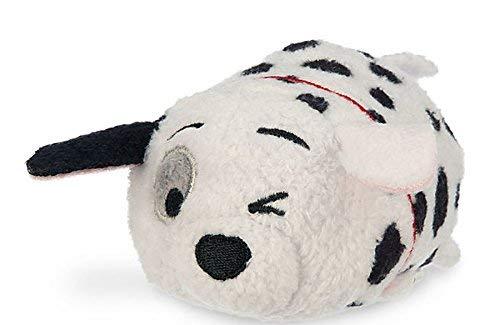 Disney Tsum Tsum 101 Dalmatians Patch 3.5