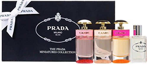 Prada The Miniatures - Prada Collection