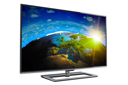 Toshiba 65L9300U 65-Inch 4K Ultra HD 240Hz 3D Smart LED HDTV (Black with gun metal trim) (Toshiba 65 3d Tv)