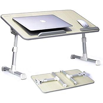 Amazon Com Kings Brand Foldable Adjustable Laptop Stand