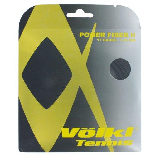 Power 17g Tennis String - 3