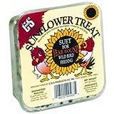 Cands Products CS12563 Sunflower Wild Bird Suet Treat, My Pet Supplies