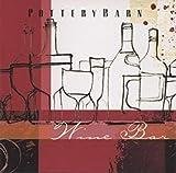 Pottery Barn: Wine Bar