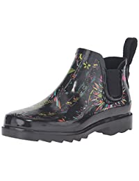 The SAK Women's Rhyme Rain Boot