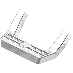 Carr 114032 Polished LD Step (XP3 Pair), 1 Pack