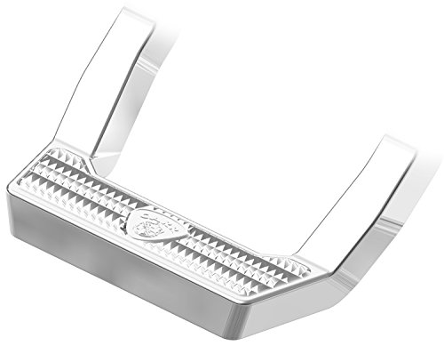 Carr 114502 LD Step (XM3 Polished Pair) - Carr Side Steps