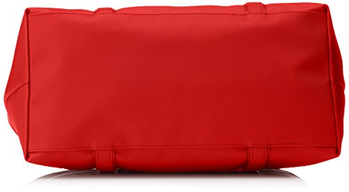 bandoulière Risk High Women's Lacoste Red Sacs Rouge Classic zvROnC