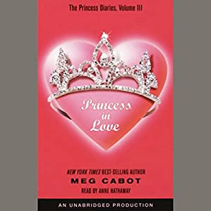 Princess in Love Hörbuch