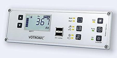 votronic Kombi panele Surveillance Syst/ème
