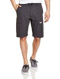 "Helly Hansen Men's Jotun QD Cargo Shorts 11"""