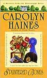 download ebook splintered bones (sarah booth delaney series #3) by carolyn haines pdf epub