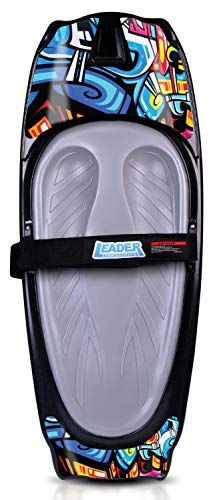 Leader Accessories Kneeboard, Blue