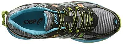 ASICS GEL Venture 5 GS Trail Running Shoe (Little Kid/Big Kid)