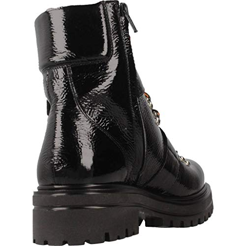 Boots Model Black Colour Womens 8056AL Womens Brand Black Black Albano Boots H5pqxwPw