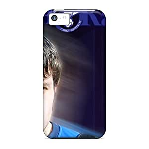 ConnieJCole Iphone 5c Well-designed Hard Case Cover Zenith Player Alan Kasaev Protector