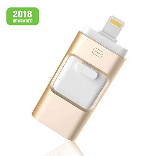 iOS USB Flash Drives for iphone 32GB  Lightning OTG Jump Dri