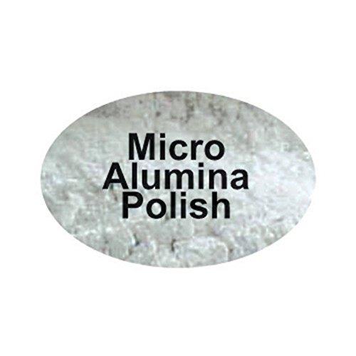 Micro Alumina Polish - 1 lb.
